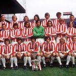 27 mars 1971  Arsenal – Stoke, semifinal i FA-cupen
