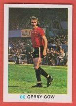 Gerry Gow – legendar i Bristol City